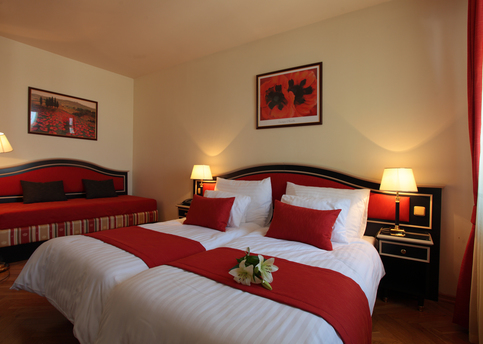 Main elysee classic room for 3 people 03