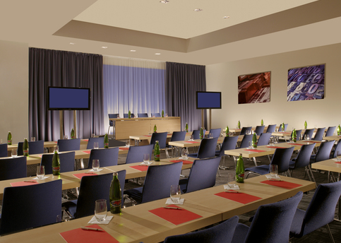 Main conference room 2