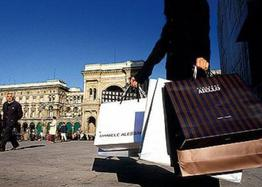 List milano shopping1